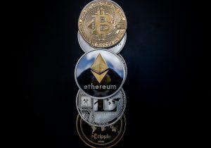 Bitcoin Revolution über die Märkte in Asien